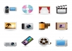 Sell you my Istock images Icon set