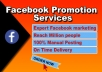 Promote Your Business, Website Or Product Through Facebook Groups Having 500k Members