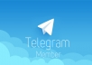 Add Members To Your Telegram Channel Or Group