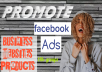 Share your business or products through FB groups