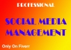 Are you looking for promoting your business, website, product, or service through social media. We will promote your business to high rated facebook groups having lot of active members. Increase your leads, boost your sales and rank your pages. We will share your ad to facebook groups having 500K active members. We will provide screenshots of your ads that we posted.  What we need from you is  Provide the content and website address of your post.  We are here for your work.