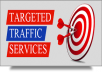 bring 30k Niche targeted trạffic to your site in 30 days