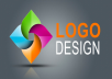 Create Excellent and Unique Logo Design for Your Company or Organisation or Product or Brand