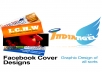 design an Awesome and eyecatchy Facebook Timeline Cover for your facebook TimeLine