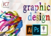 design anything for you. E.g posters, banners e.t.c