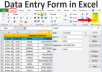 do internet research- Data Entry for you