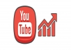get you  1,000 youtube views + 50 free likes