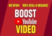 Promote Your YouTube Link And Increase Your Subscriber and Views