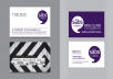 do professional business cards for you