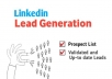 do b2b lead generation and GEO targeted lead prospecting