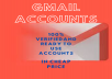 create 100% verified gmail accounts
