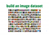 scrape image datasets for your ml model