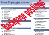 Post Your 50 Ads on HIGH PR WEBSITE backpage in USA cities