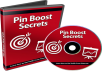 Give you pin Boost secrets video course