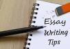 Did you know the word 'essay' is derived from a Latin word 'exagium', which roughly translates to presenting one's case? So essays are a short piece of writing representing one's side of the argument or one's experiences, stories, etc. Essays are very personalized. So let us learn about types of essays, format, and tips for essay-writing.