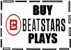 buy beatstars plays 15,000 REAL ORGANIC