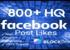 Hello Buyers,  We are really happy to announce that we are now professionally promote your Social posts or videos.   This promotion will help you to be famous on social media platform. Our service is very cheap and high quality than others. Now my price is unbeatable also.  Features: ★HQ, HR, promotion Worldwide Promotion, ★No admin access needed, ★Get real satisfaction and benefits Able to perform with multiple orders, ★No Bots or software Using 100% safe method-2020 ★No Refill no refund.  So why Late Sir? Please place an order and get your desire service instantly.  Note: I don't want admin access of your account for the above purpose. This will be done in just few hours besides I need only the your username or link, 100% Money back Guarantee if you are not satisfied. Best services on Gigbucks.