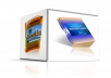 design a professional and unique eBook cover, cd & dvd cover, 3d boxes, magazine HQ cover or kindle cover