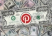 show you how To Make Money with Pinterest plus Pinterest Invite
