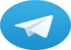 Provide you Telegram