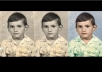 restore your old photo