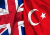 I will translate articles, blogs, books, videos and films from English to Turkish and from Turkish to English for $5
