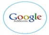 Give 5 x 80USD Adwords Coupons