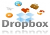 expand your 2 dropbox accounts to 18GB via 33 dropbox Referrals each one within 48 hours