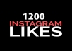 give you 1200 instagram likes or 400 instagram followers