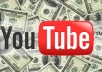give you simple tubeology - over 1000 visitors to your site with youtube daily