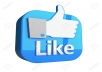 Do 1000 facebook likes within 4 day's