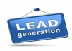 Generate high converting life and health insurance leads.