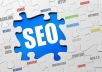 teach you how to get your site to the top List in google search results