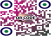 Create a World class QR CODE