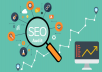 provide website seo audit report
