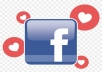 give 1000 facebook page,post and instagram post likes