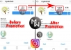 quickly get you real & active Instagram Followers