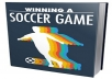 Share my Winning Soccer Game E-Book