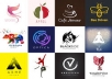 do logo design for you