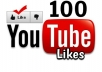 Real Non DROP 100++ YOUTUBE LIKES READY FOR YOUR VIDEO.