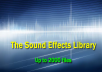 send you over 2000 sound effects with resale rights