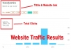 Get Google Ranking Website Traffic