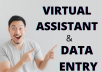 give you personal, professional, ultimate, fastest, and smart virtual assistant