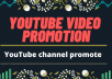 do video marketing for promote