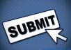 submit your article to various article directories