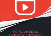 Give you 20,000 views on Instagram reel for just $5