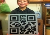 create QR Codes for any Mobile Website of your choice