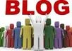 I will send 2,000 Real Human Visitors to View/Read your Blog or published Articles