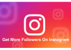 Add 2000+ New Real Instagram Followers