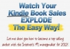 show you Kindle Commission Explosion method